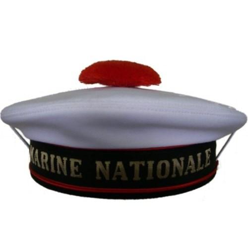 Bachi Officiel Marine Nationale