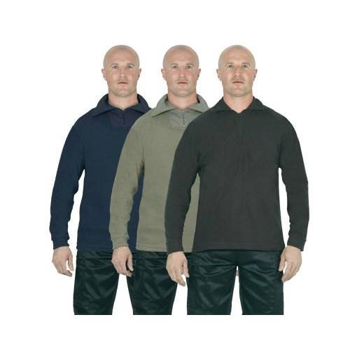 Chemise F1 armée de terre, marron noir bleue