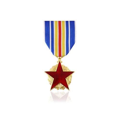 Ordonnance - Blessés Militaire