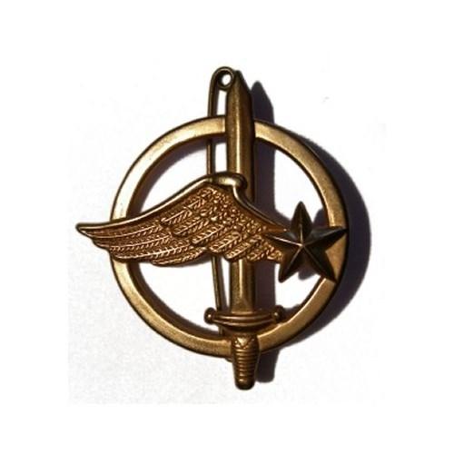 Insigne de Béret Commandos de l'air