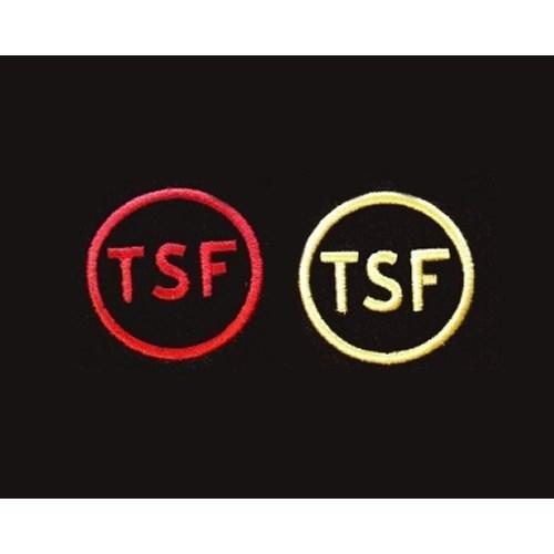 Ecusson Radio (TSF)