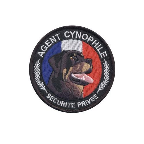 ECUSSON AGENT CYNOPHILE ROTTWEILER