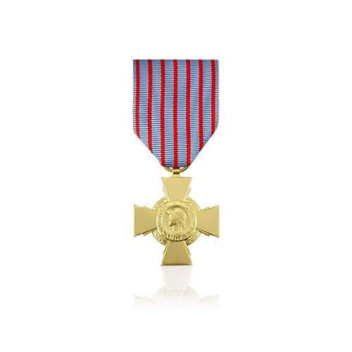 Ordonnance - Croix du Combattant