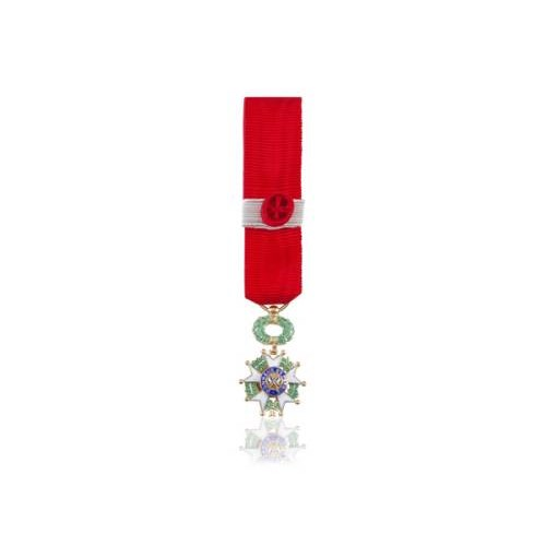 Légion d'honneur Réduction commandeur