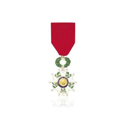 Légion d'honneur Ordonnance chevalier