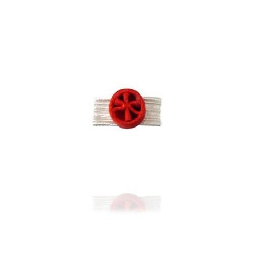 Légion d'honneur Rosette 6mm Commandeur