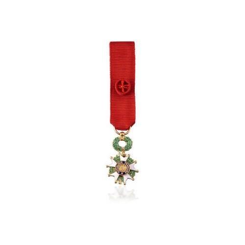 Légion d'honneur Réduction officier