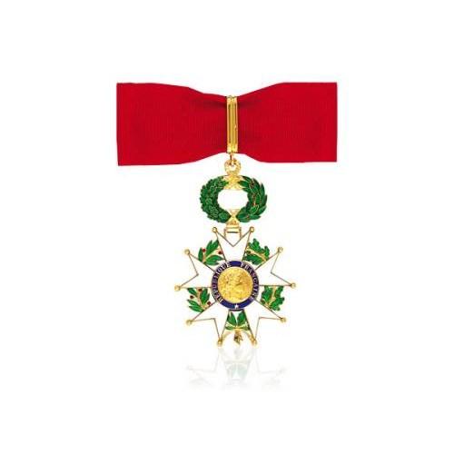 Légion d'honneur Ordonnance commandeur