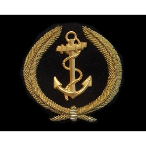 Macaron Officier marinier (Sous-Officier)