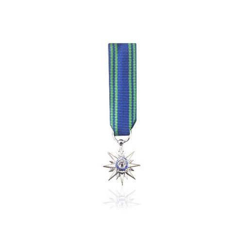 Mérite maritime Réduction