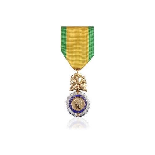 Ordonnance - Médaille Militaire