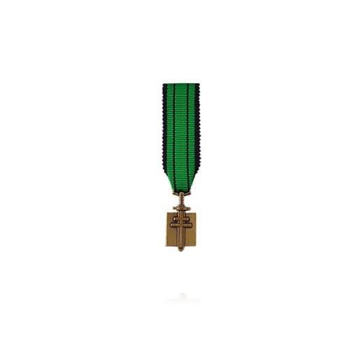 Réduction - Ordre de la Libération