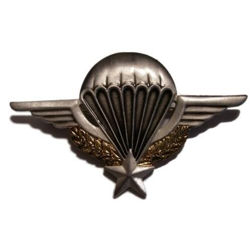 Insigne de Poitrine Parachutiste