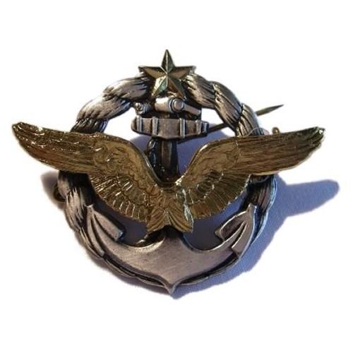 Insigne de Poitrine Pilote Aéronavale