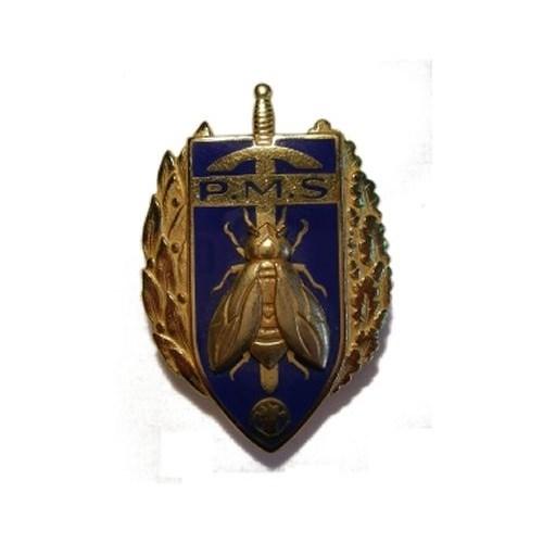 Insigne de Poitrine Préparation militaire supérieure