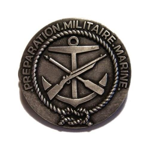 Insigne de Poitrine Préparation militaire