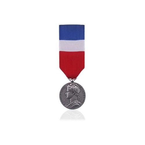 Médaille du travail | Argent 20 ans