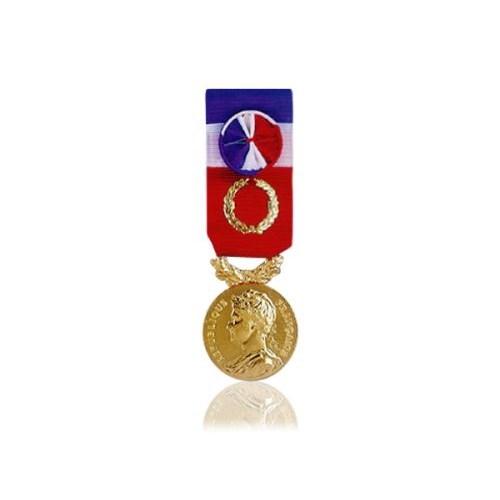 Médaille du travail | Or 35 ans