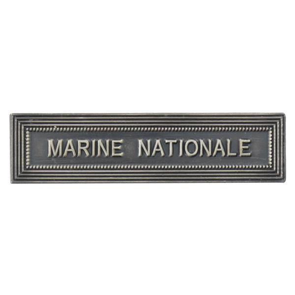 Agrafe Ordonnance Marine Nationale