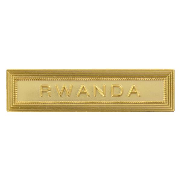 Agrafe Ordonnance Rwanda