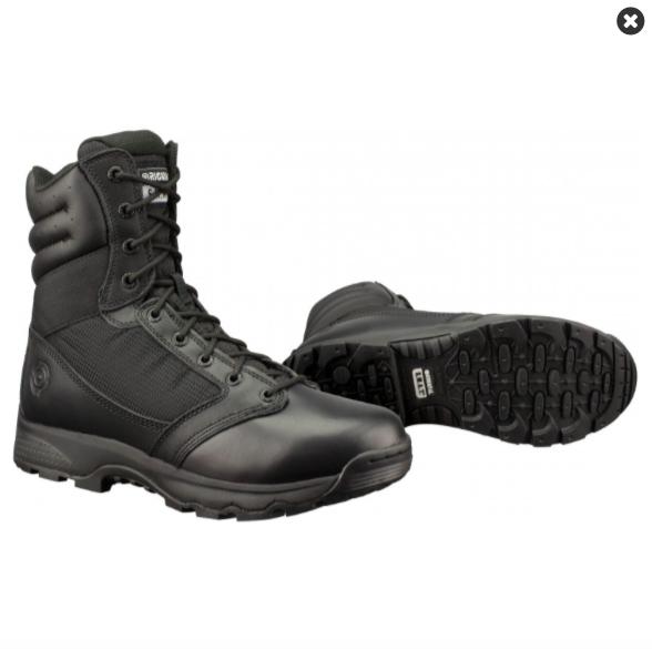 revendeur 5e45d b78ae Chaussures de sécurité Coquées | Élégance Marine