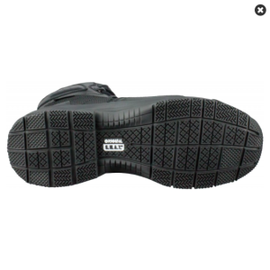 Chaussures de sécurité Non Coquées Avec Zip