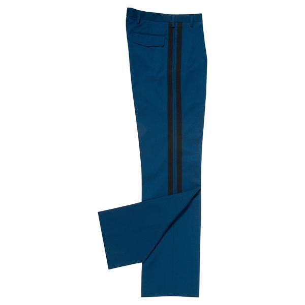 Pantalon Gendarmerie Officier - Demi-Saison