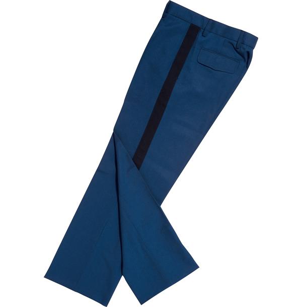 Pantalon Gendarmerie Sous-Officier - Demi saison