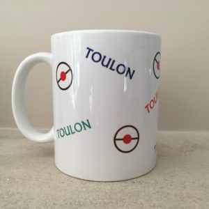 TASSE TOULON