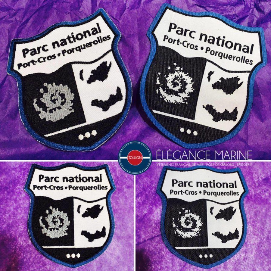 Parc Nationale de Port-Cros